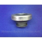 Throw-Out Release Bearing for Thrust-Pad PPs (Fiat 124 1438cc) - OE
