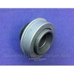 Clutch Release Bearing - STEEL (Fiat 124 Spider Coupe, 131) - OE