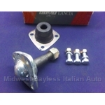 Control Arm Ball Joint Upper (Fiat Pininfarina 124 Spider, Coupe, Sedan All) - OE