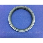Crankshaft Main Seal - Rear DOHC - 74mmID (Fiat 124, 131, Lancia - Late 1976-on) - NEW