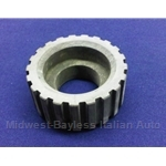 Crankshaft Timing Gear (Fiat SOHC to 1978, DOHC 1977-On) - NEW
