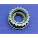 Crankshaft Timing Gear SOHC 1500 (Fiat Bertone X1/9 1979-88) - OE NOS