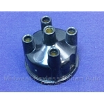 Distributor Cap (Fiat 850 Coupe 1970-72 w/Ducellier Dist.) - NEW
