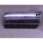 Door Shell Left DS (Fiat Bertone X1/9 1979-84) - U8