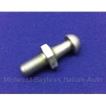 Release Bearing Fork Pivot Bolt (Fiat 124 All) - OE/RENEWED