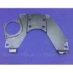 Bell Housing Flywheel Shield Upper (Fiat 124 Spider Coupe w/5-Spd Manual 1971-On All) - U8.5