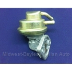 Fuel Pump Mechanical (Fiat Strada all) - OE NOS