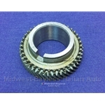 Gear 4th 49T 4-Spd (Fiat X19, 128 to 1977) - OE NOS