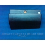Glove Box Door w/Hinge (Lancia Beta Zagato) - U8