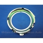 Headlight Bucket Inner Ring Left (Fiat Bertone X19 All) - OE / RENEWED