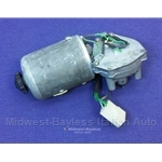 Headlight Motor Left (Fiat X1/9 1973-78 + Lancia Scorpion + Other European) - OE NOS