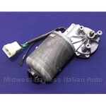 Headlight Motor Right (Fiat X1/9 1973-78 + Other European) - OE NOS