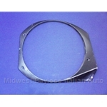 Headlight Bucket Outer Trim Right (Fiat Bertone X19 All) - OE NOS