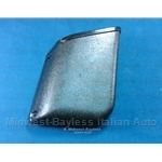 Kick Panel Pocket Front Left Black (Lancia Beta Zagato) - U8