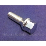 Lug Bolt 33mm Chrome 12x1.25 - NEW