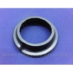 Coil Spring Front - Upper Rubber Pad (Fiat 124 All) - NEW