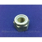Nut Nylock M12x1.25 (Fiat Lancia All) - OE NOS
