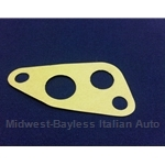 Oil Pump DOHC Gasket (Fiat 124, 131, 1967-76) - NEW
