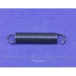 Radiator Support Spring (Fiat 850 Sedan) - OE