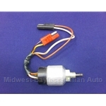 Reverse Light Switch (Lancia Beta 1979 Auto, Lancia Delta) - OE NOS