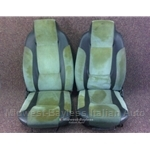 Seat Pair (Fiat Bertone X1/9 1983-88) - U7.5 (COLOR MAY VARY)