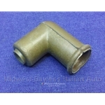Sending Unit Wire Boot Cover 90- (Fiat / Lancia All) - OE NOS