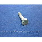 Spindle Brake Plate Steering Link Bolt (Fiat 124 All) - OE / RECONDITIONED