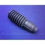Steering Rack Boot Right - Long (Fiat Bertone X19, 128, Lancia Scorpion, Yugo) - NEW