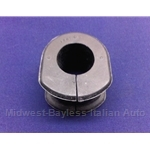 Steering Rack Mounting Bushing Small (Fiat X19, 128, Scorpion/Montecarlo, Yugo) - NEW