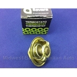 "Thermostat ""In-Head"" (Fiat 124 Spider + Coupe, 850, 1500 Cab) - OE NOS"
