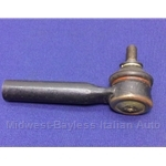 Tie Rod End Outer (Fiat Pininfarina 124 1985) - OE