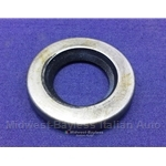 Transmission Input Shaft Seal 48.6mmOD (Fiat 124 1974-On, 131 Brava) - OE