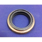 Transmission Output Shaft Seal (Fiat 124 Auto, 131 Brava Manual) - OE