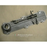 Valve Cover and Linkage Assy (Fiat X1/9 1979-80 North America + All 1980-88 Carb) - REMANUFACTURED