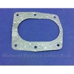 Water Jacket Gasket Rear DOHC (Fiat 124, 131, Lancia 1967-78) - NEW