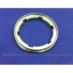 Wheel Bearing Retainer Ring - Rear 75mm (Fiat Bertone X1/9 5-Spd, Lancia) - NEW