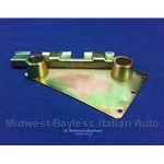 Wing Window Quarter Window Glass Cradle Left (Fiat Bertone X19 All) - OE / RECONDITIONED