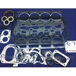 "Engine Gasket Set DOHC 1756cc 1800/1.8L ""Early"" (Fiat 124, 131, Lancia 1974-1/1976 - PREMIUM w/SEALS"