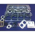 Head Gasket Set DOHC 2.0L Fuel Injection (Fiat 124 Spider, 131, Lancia 1980-85) - PREMIUM W/SEALS
