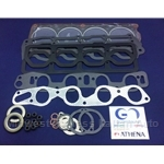 Head Gasket Set DOHC 2.0L Carbureted (Fiat 124 Spider, 131, Lancia 1979-80 North America) - PREMIUM W/SEALS