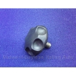 Thumbscrew for Rear Trunk Carpet (Lancia Beta Zagato 1979-82) - U8