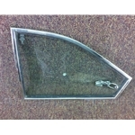 Quarter Window Rear Left (Lancia Beta Coupe 1975-78) - OE NOS