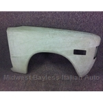 Fender Front Right (Fiat 124 Sedan 1972-74) - OE NOS