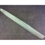 Rocker Panel Right (Fiat 128 Coupe) - OE NOS