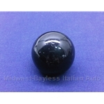 Shifter Knob Ball-Style - No Marking (Fiat X1/9, 124, 128, 850) - U8