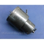 Fuel Vapor Charcoal Canister (Fiat 124 1974-1978, Lancia Scorpion) - U8