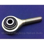 Control Arm / Link End w/RHT + Bushing Rear (Lancia Beta Zagato Coupe ) - OE
