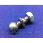 Shifter Linkage Ball Pivot (Lancia Beta) - U8