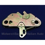 Engine Cover Latch (Lancia Scorpion Montecarlo) - OE / RENEWED