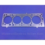 Head Gasket DOHC 1.8L/2.0L Multi-Layer Steel (Fiat 124, 131, Lancia) - NEW